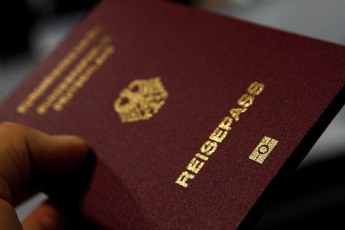 Транзитная виза в Германию